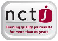 NCTJ button