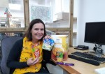 Journalist lives on food bank donations for a week in aid of charity