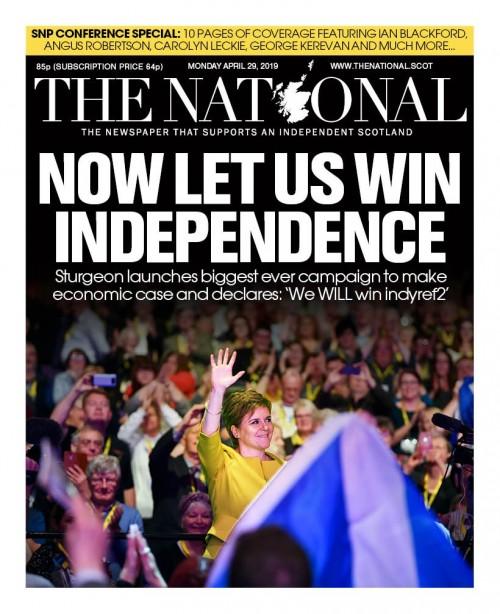 National May