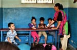 Ex-daily journalist bids to raise £6,500 to build new school in Nepal