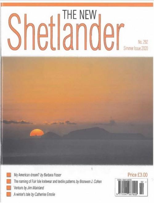 New Shetlander