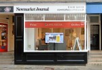 Weekly returns to street level with move to new town centre office