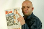 Former news editor who was 'heart and soul' of daily dies aged 49