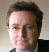 Nigel Burton