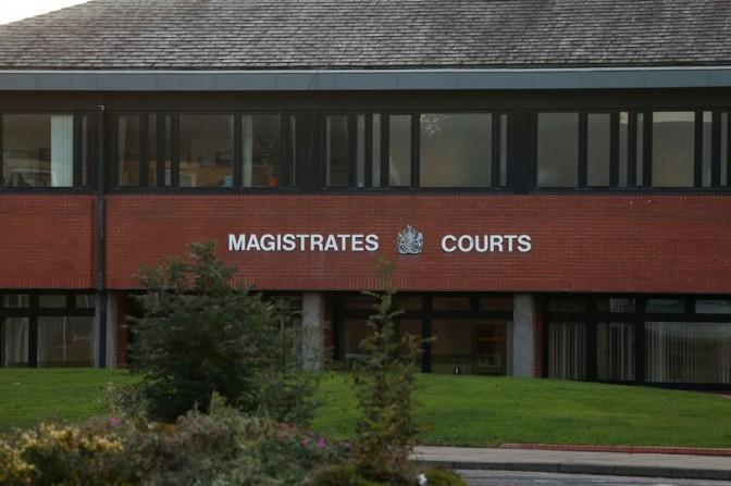 North Tyneside Court