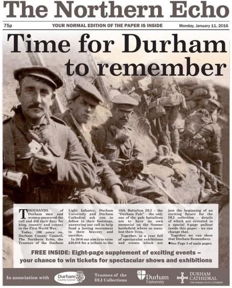 Northern Durham