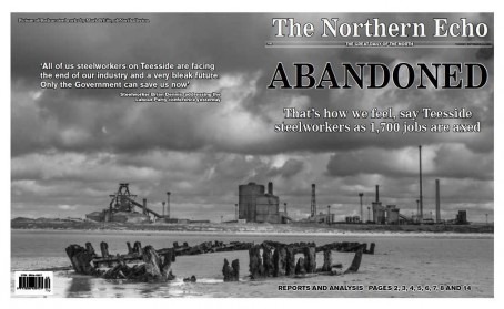 Northern abandon