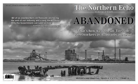 Northern abandon