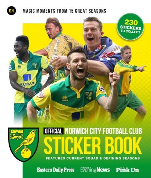 Norwich 2020 album