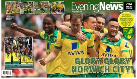 Norwich special