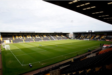 The Nottingham Post was briefly banned from attending matches at Notts County's Meadow Lane stadium