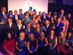 Print and online double for city daily as O2 awards handed out