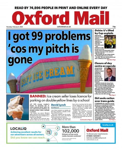 Oxford 99