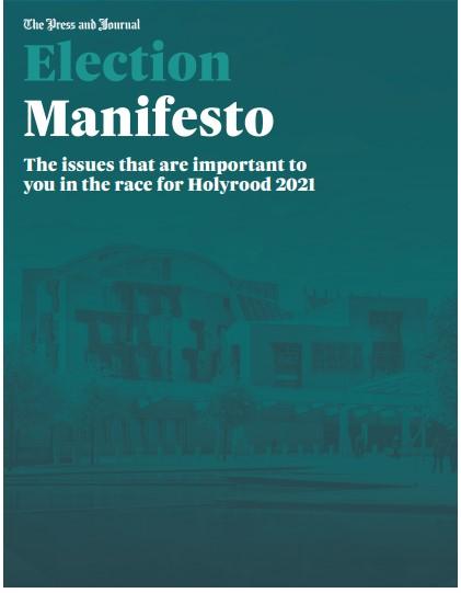 PJ manifesto