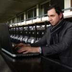 Football writer pens novel for charity
