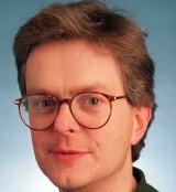 Paul Woodhouse