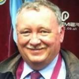 Peter O'Keefe