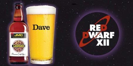 REd Dward beer