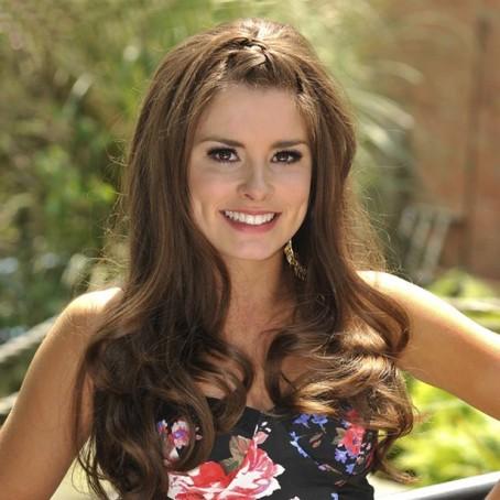 Rachel Shenton