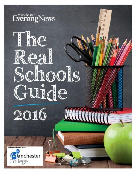 Real Schools Guide Manchester