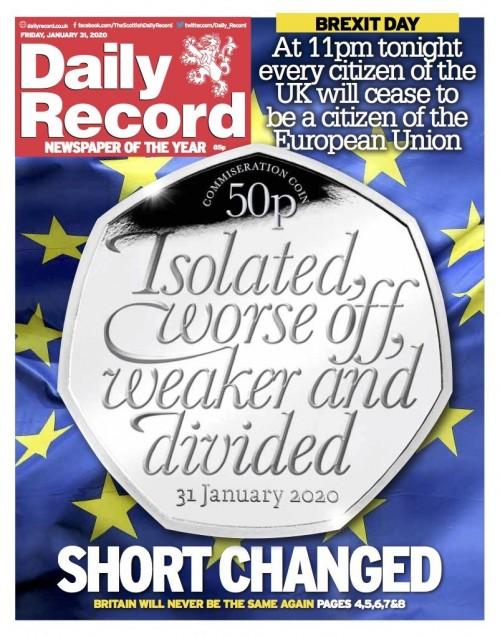 Record EU