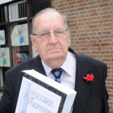 Reg Copley