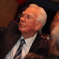 Reg Harcourt