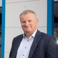 Rob Irvine new