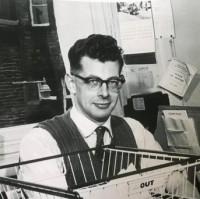Roger Siddall