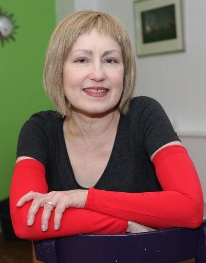 Roz Patrerson