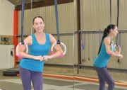 Ruth Gammon has opened a new gym in Buckinghamshire