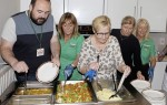 Daily staff hold 'tremendous' charity drive after special report on soup kitchen