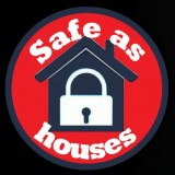 Safe as house