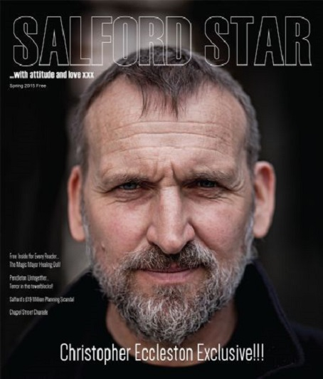 Salford Star front