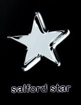 Salford Star logo