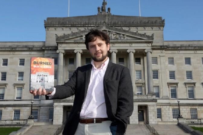Sam McBride book