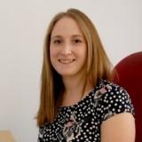 Sarah Cox headshot