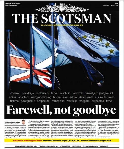 Scotsman EU
