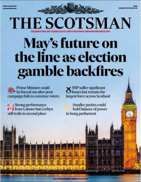 Scotsmanelection