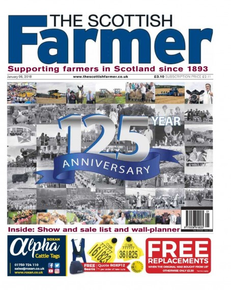 Scottish 125