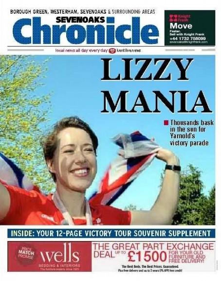 Sevenoaks Lizzy