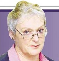 Shirley Mathias