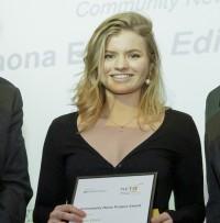 Shona Elliott