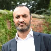 Shuiab Khan