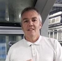 Simon Smedley