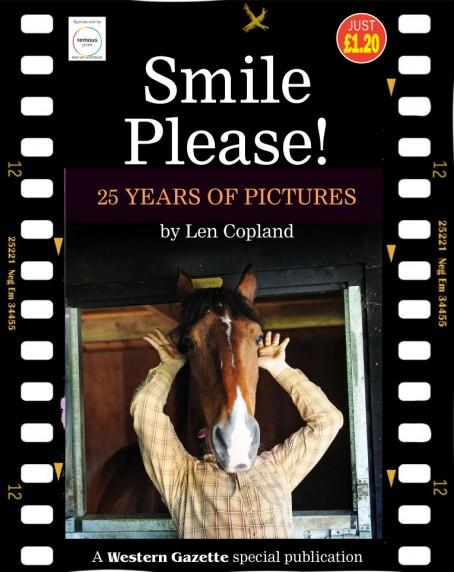 Smile Please cover