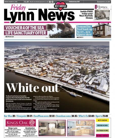 Snow Lynn