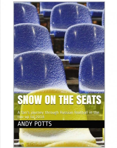 Snow on the seats