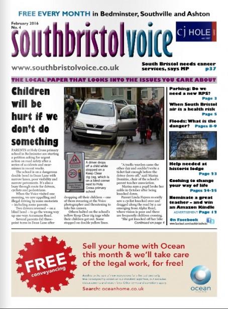 South Bristol Voice