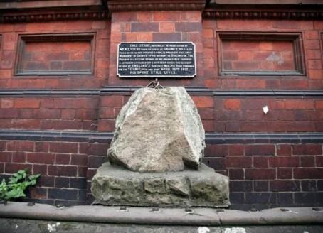 stead-stone